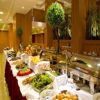 Atlantico Business - Restaurant