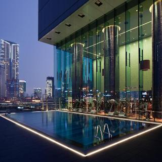 Icon, Hong Kong