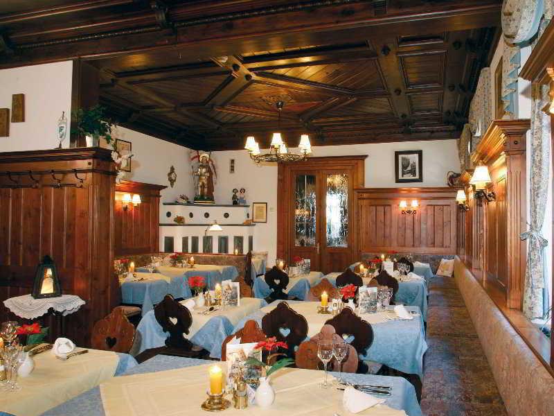 Lebzelter - Restaurant