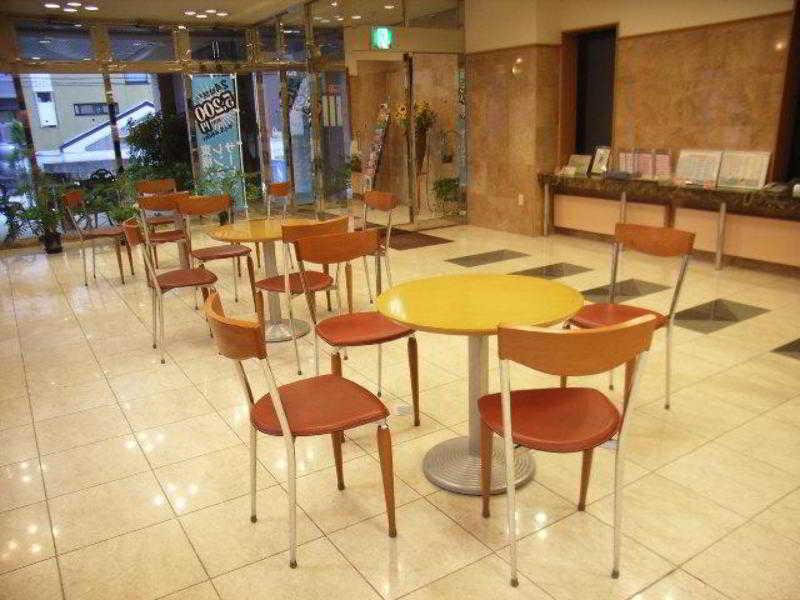 岐阜东横旅馆 image