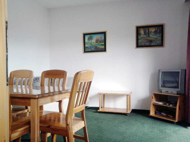 Hongmei - Zimmer