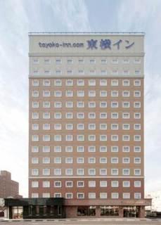 Toyoko Inn Gunma Ota-eki…, 1320-1 Lida-cho, Ota,