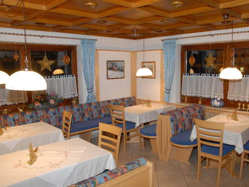 Pension Hochwimmer - Restaurant