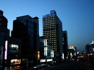 Toyoko Inn Busan Station…, 125 Jungang-daero, Jungang-dong,