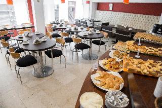 Reconquista Plaza - Bar