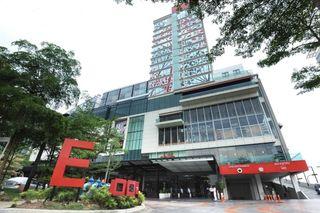 Empire Hotel Subang - Generell