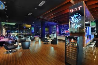 Empire Hotel Subang - Bar