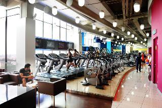 Empire Hotel Subang - Sport