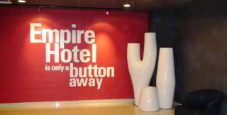Empire Hotel Subang - Diele