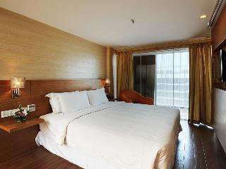 Empire Hotel Subang - Zimmer