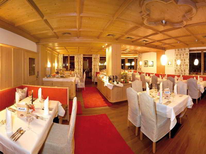 Solstein - Restaurant