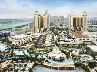 Okura Macau, Galaxy Macau Resort, Cotai,