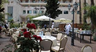 Legacy Hotel Jerusalem, Derech Shchem,82