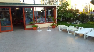 Sunny Holiday Aparthotel - Restaurant