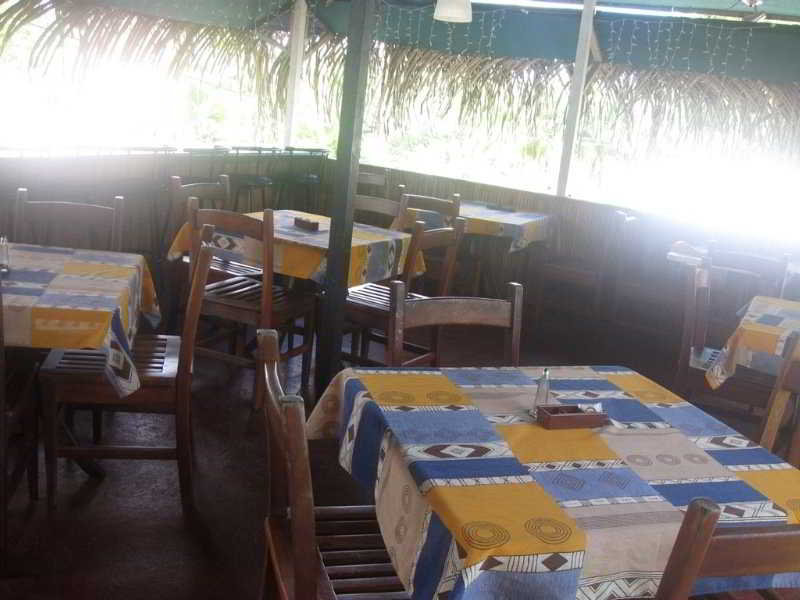 Pacifico Lunada - Restaurant