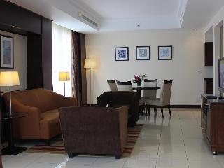 DoubleTree by Hilton Hotel Aqaba - Generell