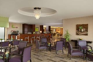 DoubleTree by Hilton Hotel Aqaba - Bar