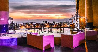 DoubleTree by Hilton Hotel Aqaba - Sport