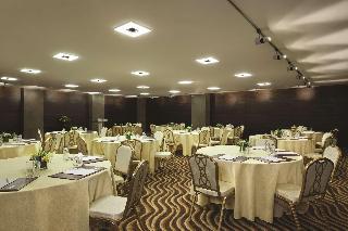 DoubleTree by Hilton Hotel Aqaba - Konferenz