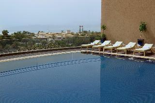 DoubleTree by Hilton Hotel Aqaba - Pool