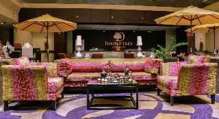 DoubleTree by Hilton Hotel Aqaba - Restaurant