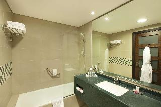DoubleTree by Hilton Hotel Aqaba - Zimmer