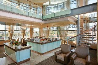 Hilton Windhoek - Generell