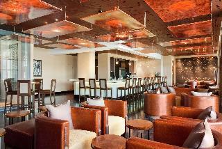 Hilton Windhoek - Bar