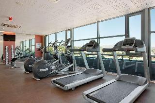 Hilton Windhoek - Sport