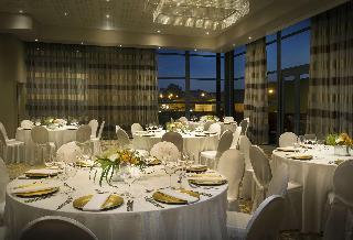 Hilton Windhoek - Restaurant