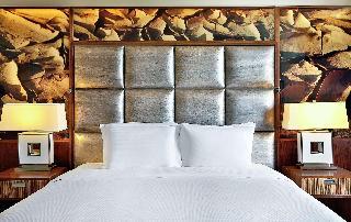 Hilton Windhoek - Zimmer