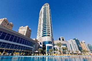 Hilton Doha - Generell