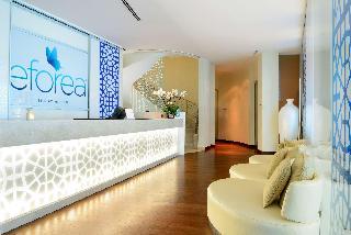 Hilton Doha - Sport