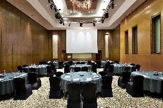 Hilton Doha - Konferenz