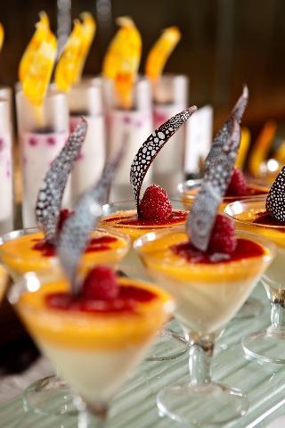 Hilton Doha - Restaurant