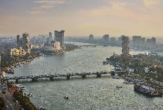 Hilton Zamalek Residence Cairo