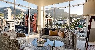 Hyatt Regency Cape Town - Generell