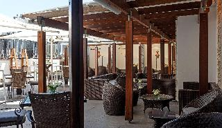 Hyatt Regency Cape Town - Bar
