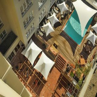 Hyatt Regency Cape Town - Pool