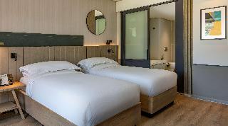 Hyatt Regency Cape Town - Zimmer