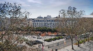 Grand Hotel Tours, Place Du General Leclerc,9