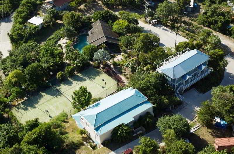 Nail bay resort, Nail Bay Estates P.o. Box…