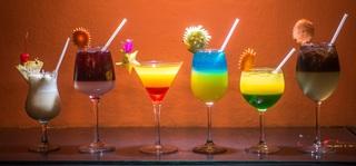 Aventura Mexicana - Bar