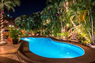 Aventura Mexicana - Pool