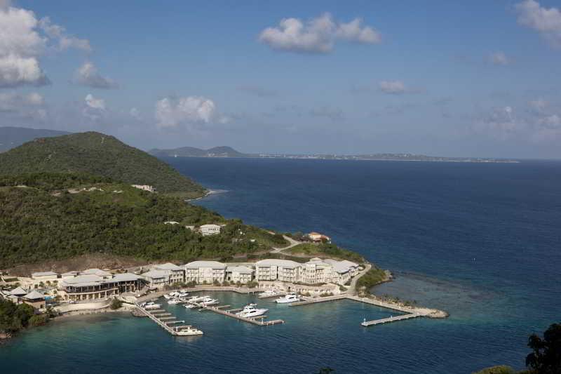 Scrub Island Resort,Spa&Marina,Autograph…, Scrub Island,