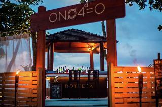 Hilton Seychelles Labriz Resort & Spa - Bar