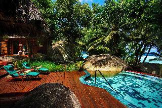 Hilton Seychelles Labriz Resort & Spa - Pool