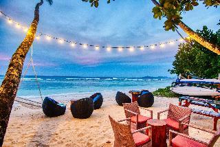 Hilton Seychelles Labriz Resort & Spa - Restaurant