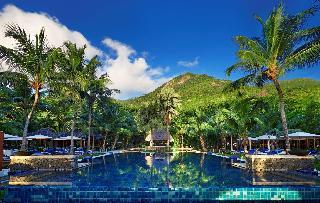 Hilton Seychelles Labriz Resort & Spa - Strand