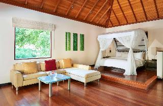 Hilton Seychelles Labriz Resort & Spa - Zimmer